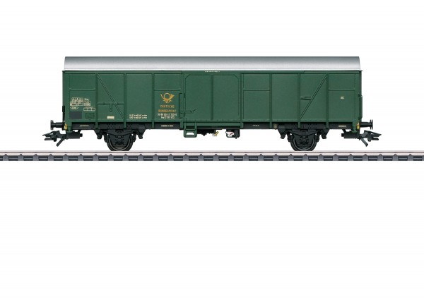 Transportbahnpostwagen Post 2ss-t/13, DBP