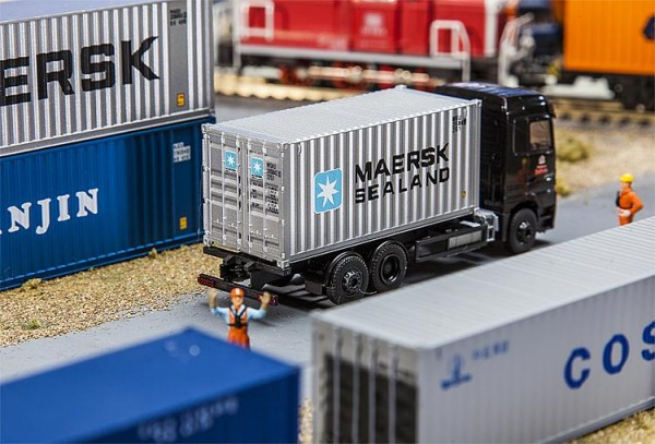 20' Container MAERSK SEALAND