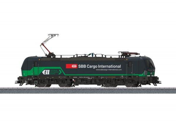 Märklin Start up - Elektrolokomotive BR 193 SBB